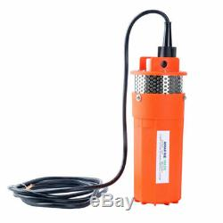 2 12V Submersible Deep Solar Well Water Pump-Alternative Energy Solar Water Pump