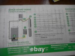 3/4 Horsepower 230v 2 wire Zoeller 4 Inch Submersible Well Pump 1451-0007