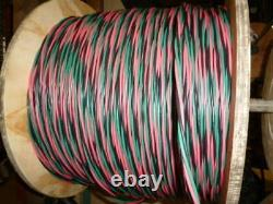 450 ft 12/2 wG Submersible Well Pump Wire Cable Solid Copper Wire
