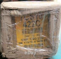 7CS10422C Goulds 7GPM 1 HP Submersible Water Well Pump 230V 2 Wire Free Ship