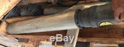 CENTURY ELECTRIC MOTOR CO 30hp Submersible Water Well Pump Motor