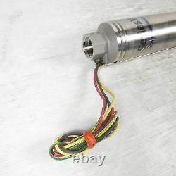 Franklin Electric 15JV1S4-3W230 4 Submersible Pump 15 GPM /1 HP/230V /3Wire+GR