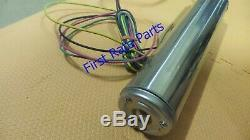 Franklin Electric 2243022604 Submersible Pump Motor Water Well 3 HP Deep 230V 4