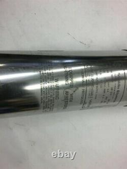 Franklin Electric 2443070117 3/4 HP Pump Motor 230 Volts Single Phase 3450 RPM