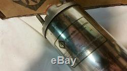 Franklin Electric Submersible Well Pump motor 1/3HP 2 Wire 230v new! 2443030117