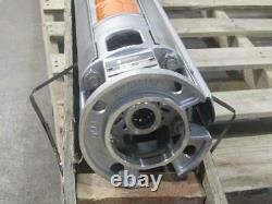 Goulds Pump 160L40 6 Submersible Well Pump (Motor Not Included)