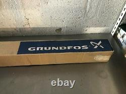 Grundfos 22 Sqe15-220 Sqe Series 22 Gpm 1 1/2 HP 3 Submersible Well Pump New