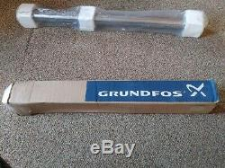 Grundfos 3 Submersible Well Pump 22SQE10-190 1HP 96160200