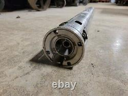 Grundfos 4'' Submersible 75S50-12 Well Pump End 75 GPM 3450 RPM No Motor