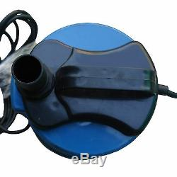 Magnetic Drive Submersible Water Pump Well pumps 220V AC 32L/min60 L/min water