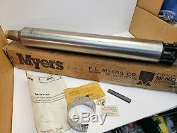 New Myers Predator Cat J154p 4 Submersible Well Pump 1-1/2 HP Free Shipping