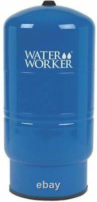 New Water Worker H2o Ht-20b USA 20 Gallon Pre Charged Pump Well Tank 8103632