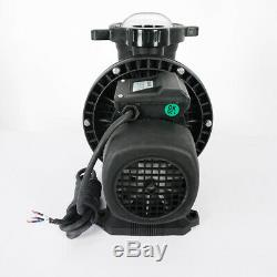 Off-grid Solar Inground Swimming Water Pump With MPPT Controller + Solar Panel