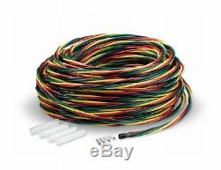 Pentair Water Flotec Simer FP86-P2 150 ft. 3-wire Well Wire
