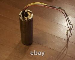 Used 1.5 HP 3 WIRE 4 CENTRIPRO SUBMERSIBLE PUMP MOTOR 230V M15412